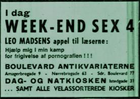 weekend sex no 4