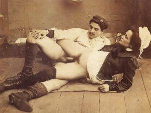 PORNOFILMENS HISTORIE KAP. 1     1895-1914