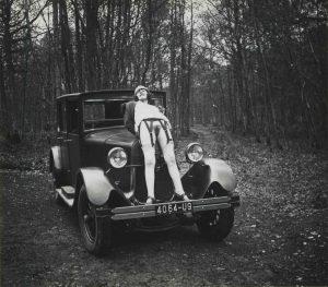 MR. X FRANSK EROTIK FOTOGRAF I 30,ERNE
