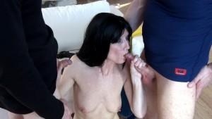 analsex første gang danske pornoskuespillere