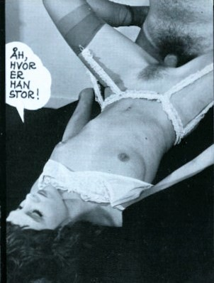 DEN STORE PORNORAZZIA JANUAR 1967