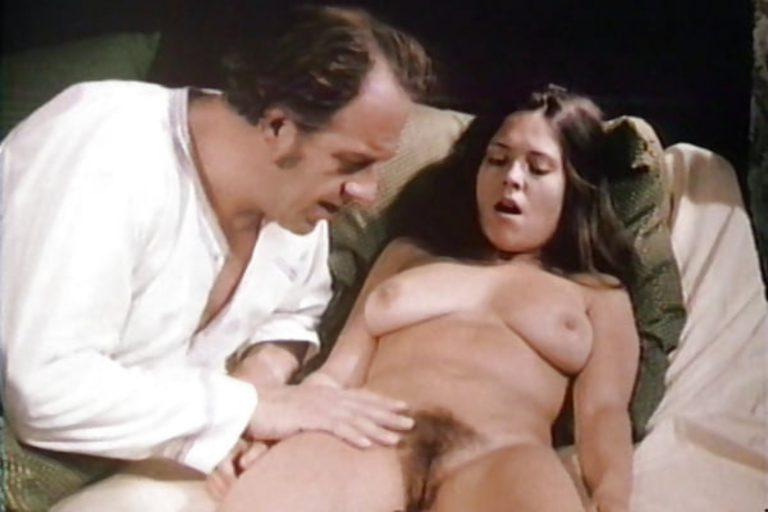 порно фильм о волшебной клетке