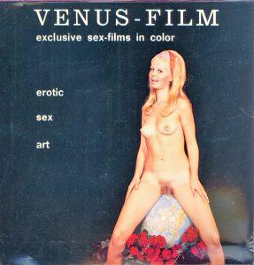 venus film 1970